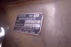 Toyota Bandeirantes 88 (12)